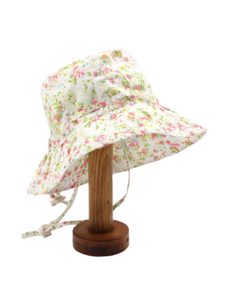 Milly Print Sun Hat
