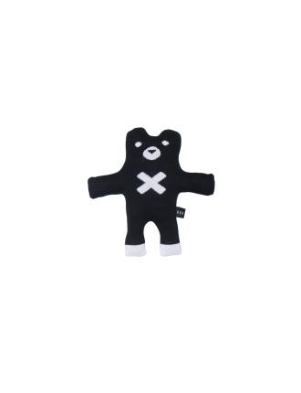 Unisex Knit Bear (OS)