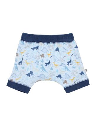 Boys Liam Shorts (3-24M)