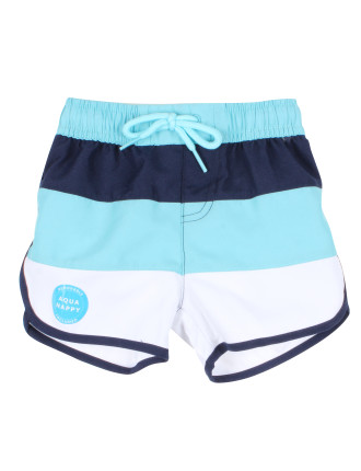 Boys Luke Boardshort (6 - 24M)