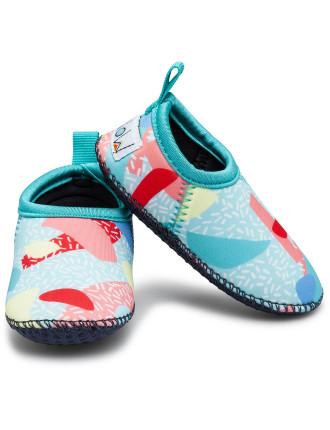 Minnow Sprinkles Beach Shoes