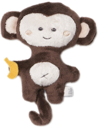 Brody Little Monkey Rattle