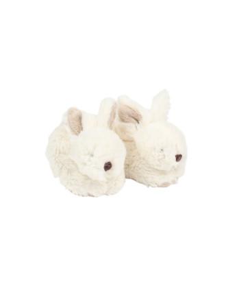 Little Bunny Slippers