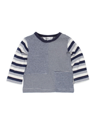 Harry Ls Stripe Tee
