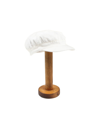 S/O Boys Cotton Sateen Soft Cap