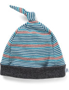 D'Amerique Striped Knot Top Hat $12.95