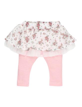Chloe Tutu Skirt W Legging