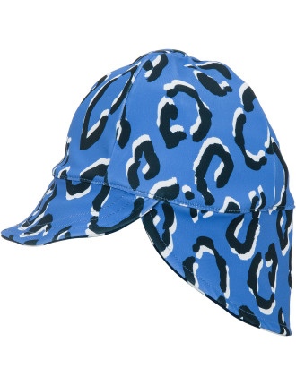 BOYS SWIM HAT (S - L)
