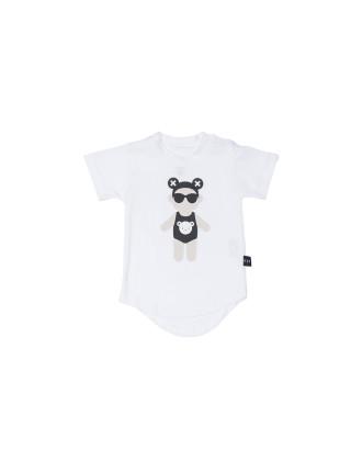 HUX BABY TSHIRT (0M - 3Y)