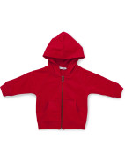 Boys Hoodie Zip Through French Terry $34.95