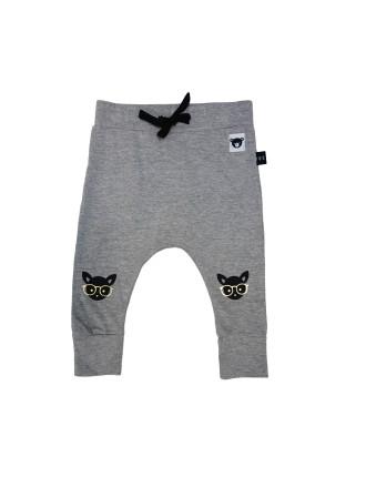 Nerd Deer Drop Crotch Pant (0m-3y) - DJ Exclusive