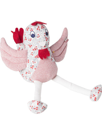 Olive The Hen Soft Toy