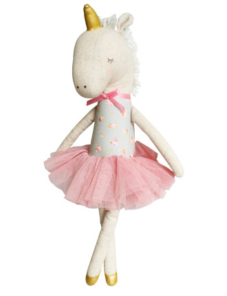 Yvette Unicorn (43cm)