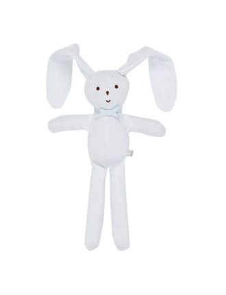 David Floppy Rabbit Rattle