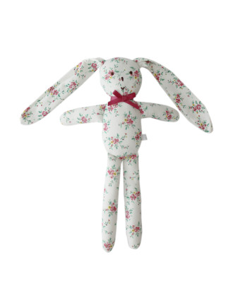 Isabella Floppy Rabbit Toy