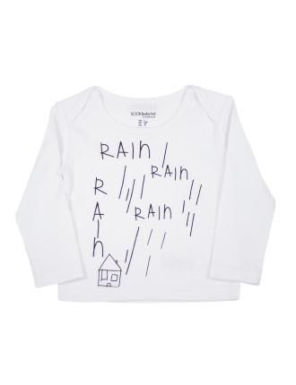 Rain Tee (3months-2years)