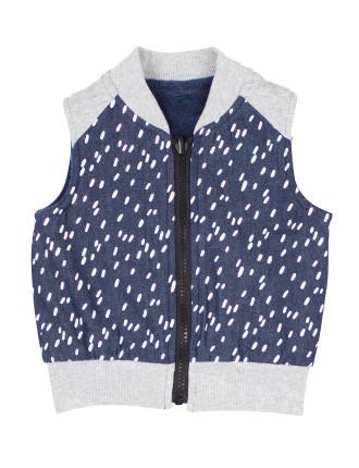 Rain Vest (9months-2years)