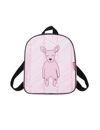 Oh Deer Back Pack