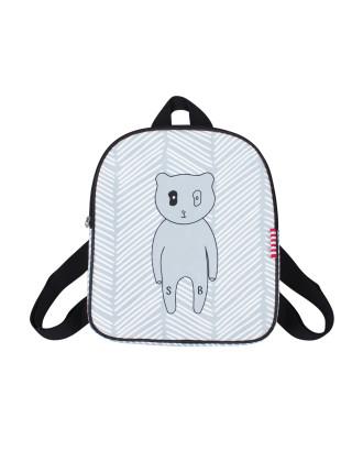 Panda Back Pack