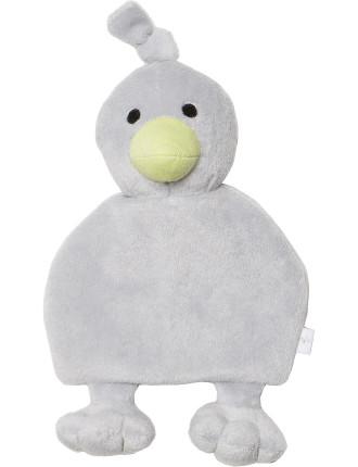 Tate Crunchy Bird Comforter