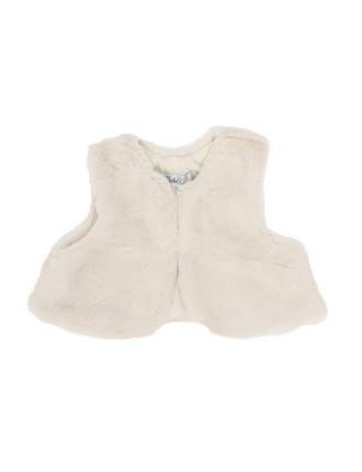 Tessa Fur Vest (6-24months)