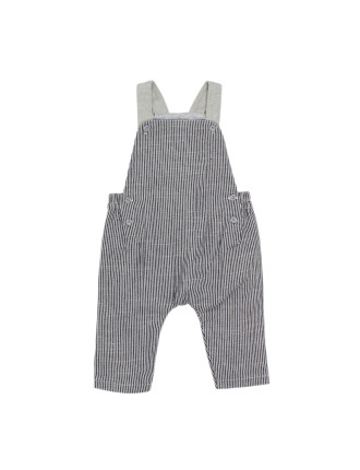 Charlie Luxe Coverall (3-24months)