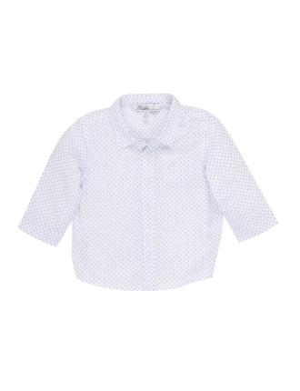 Charlie Long Sleeve Print Shirt (3-24months)