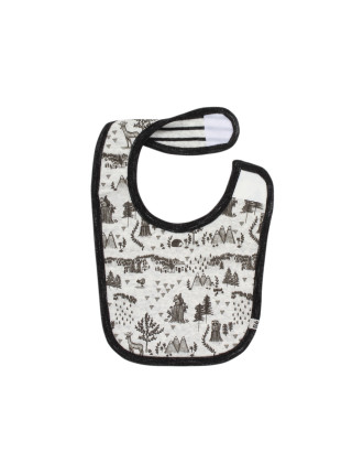 Hawk Reversible Bib
