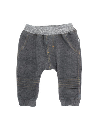 Hawk French Terry Pant (3-24months)