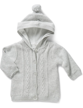 Cosy Cardigan (3-9months)