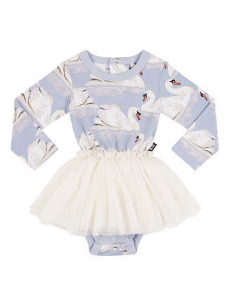 Wild Swans Circus Dress (6months-2years)