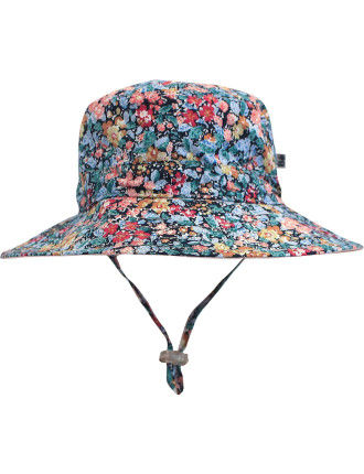 Girls Sun Hat (XS-M)