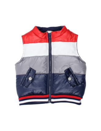Greenwich Puffa Vests