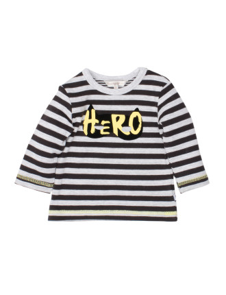 Kennedy Hero Top