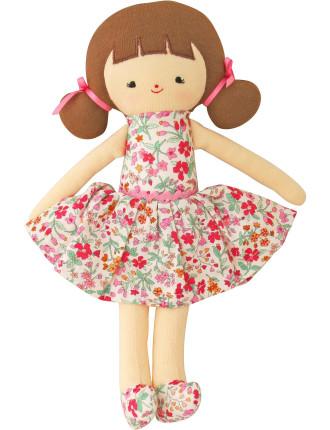 Audrey Doll 25cm