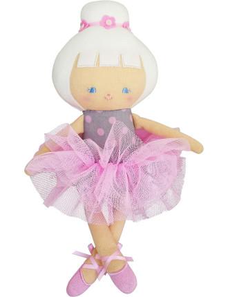 Ballerina Doll 25cm