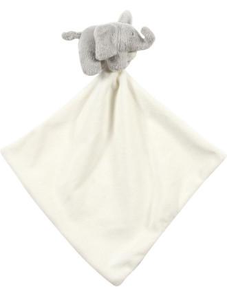 Aiden Elephant Comforter