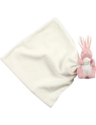 Lily Bunny Comforter