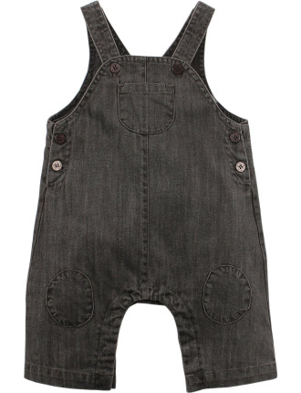 Axle Chambray Overalls