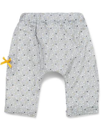 Heidi Lined Soft Pant