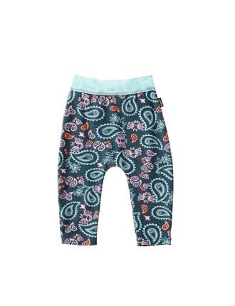 Stretchies Girls Print Legging