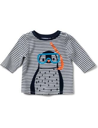 Ls/ Fashion Teee