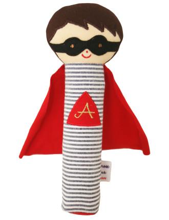 Super Hero Squeaker