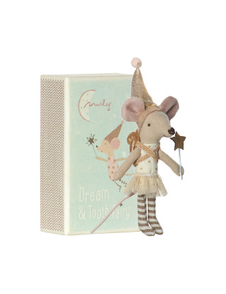 Girls Tooth Fairy Mouse