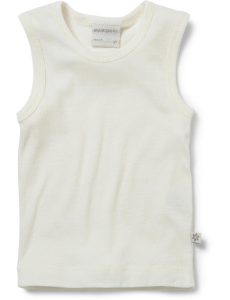 Cotton Wool Singlet
