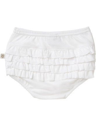 Marquise Ruffle Bloomers