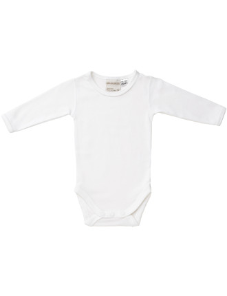 Marquise L/Sleeve Bodysuit