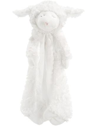 Winky Lamb Hugbuddy