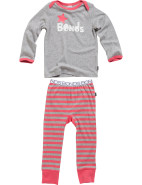 Two Piece Long Sleeve Pyjamas $11.73 - $16.77