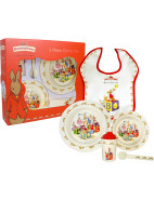 Five Piece Dinner Set Assorted $24.95